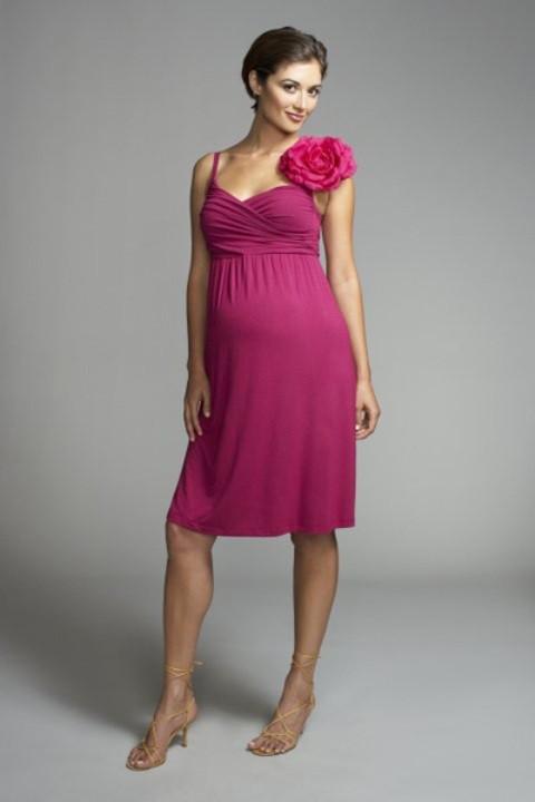 Favorito Abiti da sera per la gravidanza | Abiti da sposa QV01