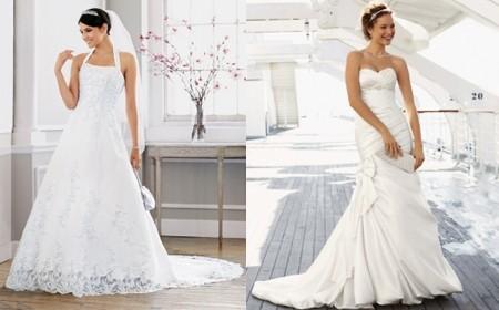 Gli abiti da sposa più, migliori abiti da sposa